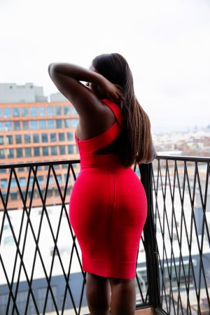 Annalia escorts