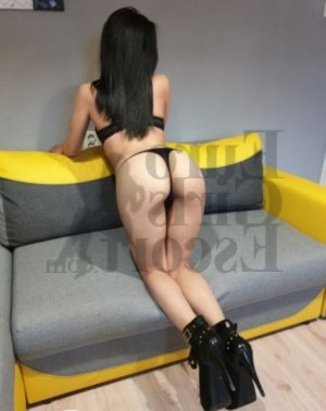 Agueda escort in Oak Forest