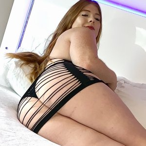 Vivianne escort girl in Port Royal
