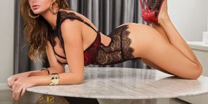Marie-jennifer escort in Wheaton Maryland
