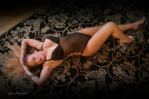 Iloha escort in Tamalpais-Homestead Valley CA